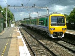 East West Rail gets final go ahead