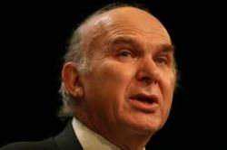 Business Secretary Vince Cable visits our SEMLEP patch...