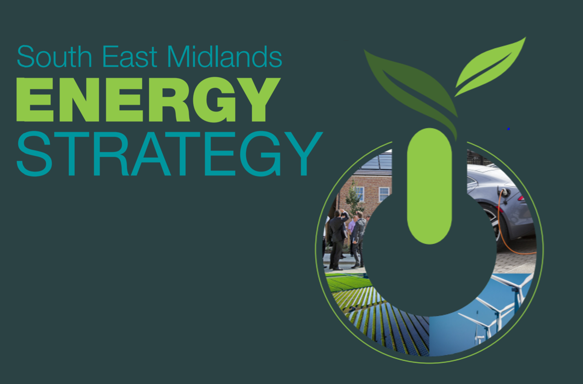 South East Midlands energy strategy